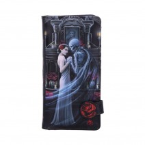 Anne Stokes Forever Yours Day of the Dead Purse