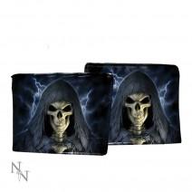 James Ryman Reaper Skeleton Skull Wallet