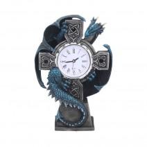 Anne Stokes Draco Clock