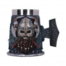 Danegeld Viking Tankard