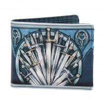 Medieval Sword Wallet