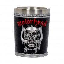 Motorhead Ace of Spades Warpig Shot Glass