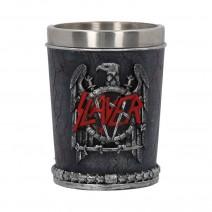 Slayer Eagle Shot Glass