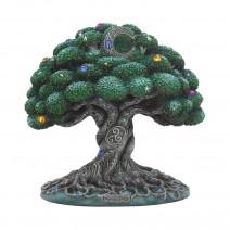 Luna Lakota Tree of Life Ornament