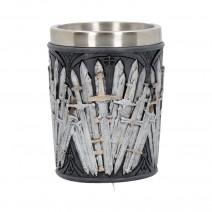 Medieval Sword Shot Glass