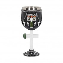 Metallica - Master of Puppets Goblet