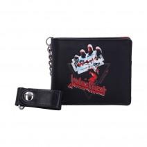 Judas Priest British Steel Wallet