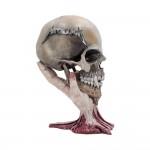 Metallica Sad but True Pushead Skull Figurine Ornament