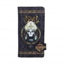 Ghost Papa Emeritus Gold Wallet
