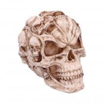 James Ryman Skull of Skulls Skeleton