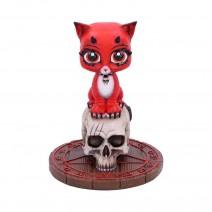 James Ryman Devil Kitty Cat Ornament