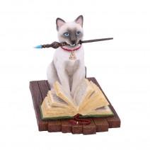 Lisa Parker Hocus Pocus Cat Familiar Ornament