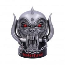 Motorhead Ace of Spades Warpig Snaggletooth Box