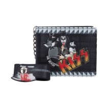 KISS - The Demon Wallet