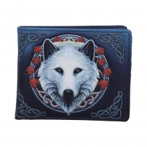 Lisa Parker Guardian of the Fall Wallet