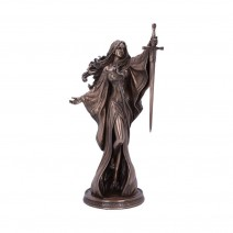 James Ryman Lady of the Lake Fairytale Enchantress Figurine