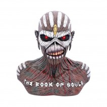 Iron Maiden The Book of Souls Trinket Box