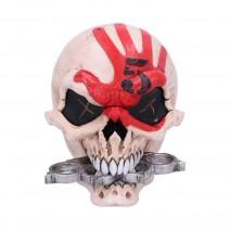 Five Finger Death Punch Skull Box