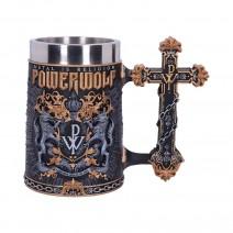 Powerwolf Metal is Religion Tankard