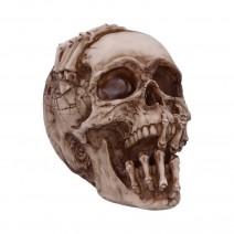 James Ryman Breaking Out Skull Skeleton