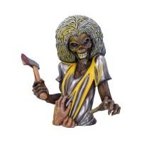 Iron Maiden The Killers Eddie Album Bust Box