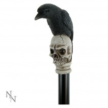 Way of the Raven Swaggering Cane