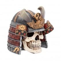The Last Samurai Skull Ornament 14cm
