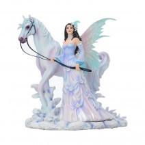 Nene Thomas Winter Wings Figurine