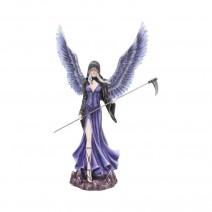 Dark Fairy Reaper Mercy 31cm