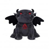 Fluffy Fiends Gargoyle Cuddly Plush Toy 20cm