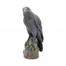 Ravens Rest Figurine Gothic Bird Ornament