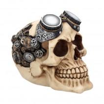 Goggles Skull 15cm
