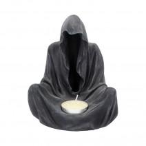 Final Flame Grim Reaper Tea Light 16cm