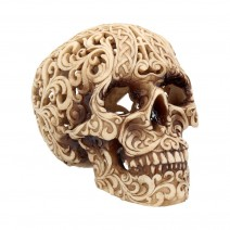 Celtic Decadence Skull 18.5cm