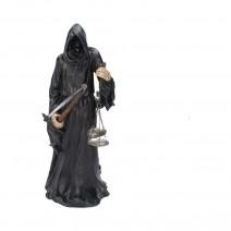 Final Check In Grim Reaper 40cm