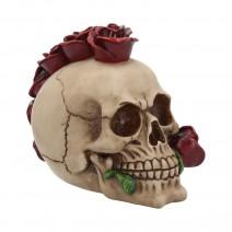 Rosehawk Skull 16cm