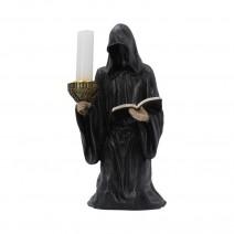 Final Sermon Grim Reaper Candle Holder 21cm