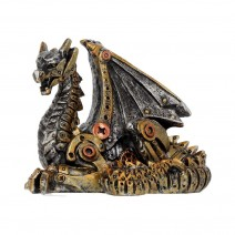 Mechanical Hatchling Dragon