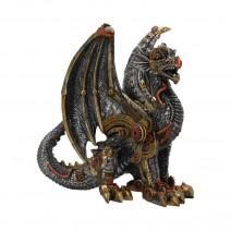 Mechanical Protector Dragon