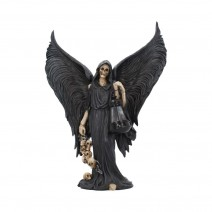 The Reapers Search Angel of Death Light Up Figurine