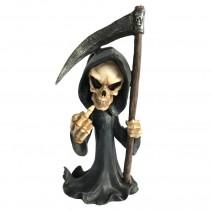 Don't Fear the Reaper Cursing Grim Reaper Figurine
