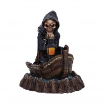 Scent of the Styx Grim Reaper Backflow Incense Burner 16.6cm