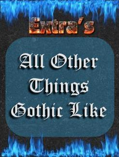 All Other Things Gothic Like