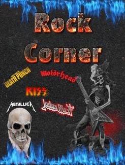 Rock Corner