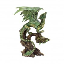 Anne Stokes Adult Forest Dragon 25.5cm