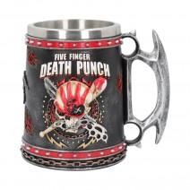 Five Finger Death Punch Tankard
