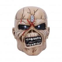 Iron Maiden The Trooper Trinket Box