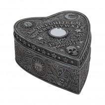 Luna Lakota Spirit Board Alternative Gothic Magical Box