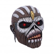 Iron Maiden The Book of Souls Eddie Head Box