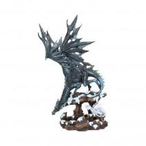 Dragons Wisdom Black Ice 47cm